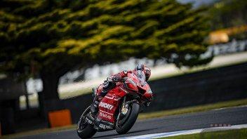 """MotoGP: Petrucci: """"Duello in famiglia con Dovi e Miller mi fa dare il massimo"""""""