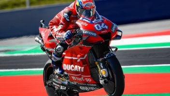 MotoGP: Ducati-missile in Buriram: record at 330.4 km/h