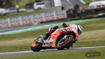 MotoGP: Lorenzo in the slipstream of Dovizioso for number of Grands Prix