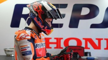 MotoGP: Honda: what's going to save Soldier Lorenzo?
