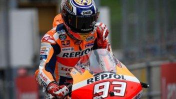 "MotoGP: Marquez: ""Per battere Quartararo e Vinales dovrò inventare qualcosa"""