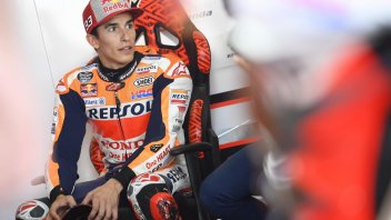 "MotoGP: Marquez al primo match point: ""A Buriram userò l'energia di Aragon"""