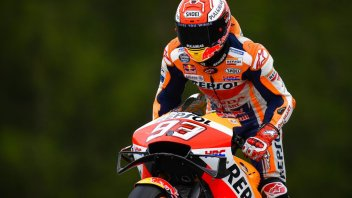 MotoGP: Marquez pots the #8ball. Marc Marquez crowned 2019 MotoGP World Champion