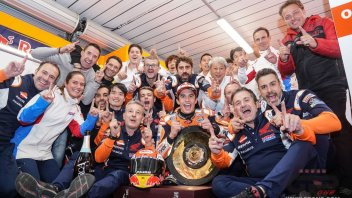 MotoGP: Marc Marquez puts Valentino Rossi and Giacomo Agostini in the sights