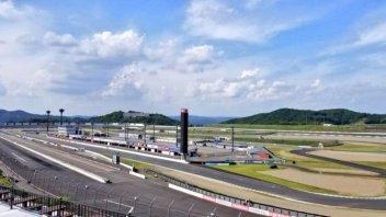 MotoGP: GP Giappone, Motegi: gli orari in tv su Sky e TV8