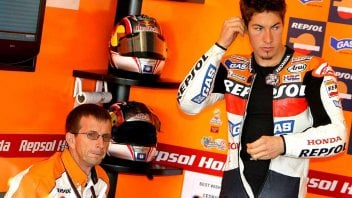 MotoGP: Pete Benson, former CT of Hayden and Dovizioso, returns in KTM