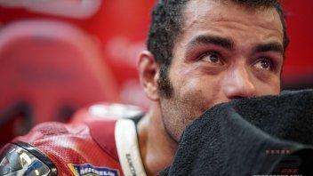"""MotoGP: Petrucci: """"Non ho solo problemi tecnici, c'entra anche la testa"""""""