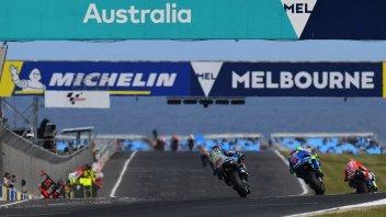 MotoGP: GP Australia, Phillip Island: i nuovi orari TV su Sky e differite TV8