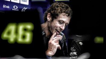 MotoGP: Valentino Rossi e la Thailandia come il Sole e la Luna