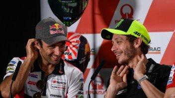 """MotoGP: Zarco: """"Fermo a casa ho capito che correre è l'unica cosa che voglio"""""""""""