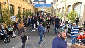 News Prodotto: Vespa Club Italia: 70 anni e non sentirli