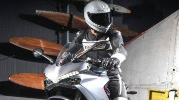 News Prodotto: AGV K6: lo stradale con tecnologia da MotoGP