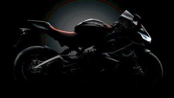 News Prodotto: Aprilia RS 660: in arrivo una delle moto più attese di EICMA