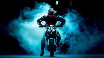 News Prodotto: Yamaha MT-125 my20: l'extraterrestre