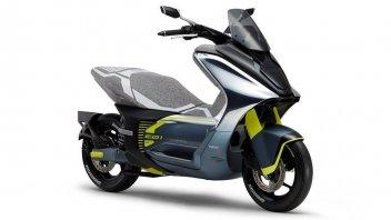 "News Prodotto: Yamaha guarda al futuro: 6 anteprime ""green"" al Tokyo Motorshow"