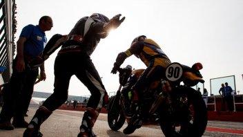 News: Moto Guzzi Fast Endurance: Biker's Island campione 2019