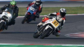 News: Misano Classic Weekend: la storia scende in pista