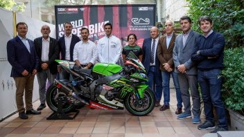 SBK: Superbike arrives in Barcelona in 2020