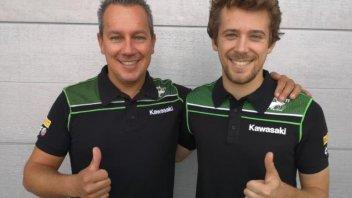 SBK: Philipp Ottl lascia la Moto2 e riparte dalla SuperSport con Puccetti