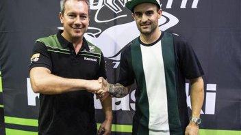 SBK: Fores torna in Superbike con il team Puccetti