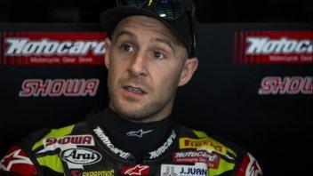 """SBK: Rea attacca: """"La pista del Villicum non è preparata per la Superbike"""""""
