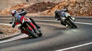 EICMA: BMW S1000 XR: DNA racing per divertirsi su strada e fare tanto turismo