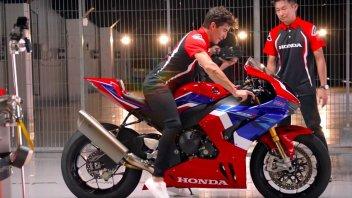 EICMA: HONDA CBR 1000 RR-R: convincerà Marquez per la 8 Ore di Suzuka?