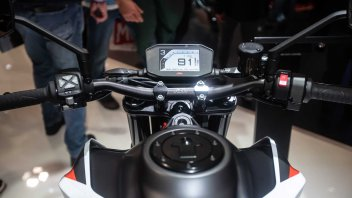 Moto - Gallery: KTM Duke 890 R ad EICMA 2019