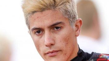 Moto2: Pons mette alla prova Garzó: un test per guadagnarsi il contratto