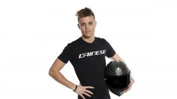 Moto2: Tommaso Marcon correrà a Valencia sulla NTS