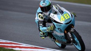 Moto3: Dalla Porta inarrestabile: firma la tripletta a Sepang