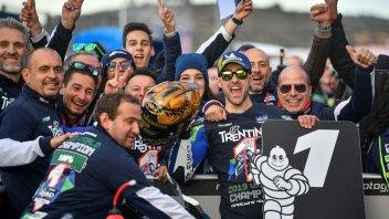 """MotoE: Ferrari: """"Ho scelto la MotoE per continuare a sognare la MotoGP"""""""