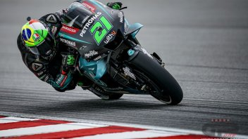 MotoGP: Sepang, FP3: Morbidelli mette nel mirino Quartararo