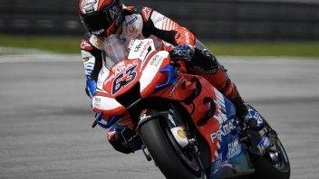 """MotoGP: Bagnaia: """"Ho perso per un niente l'ingresso in Q2: speriamo non piova"""""""