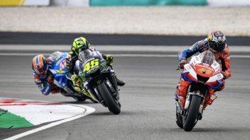"""MotoGP: Miller: """"Non so dove volesse andare Rins, forse è colpa della Suzuki"""""""