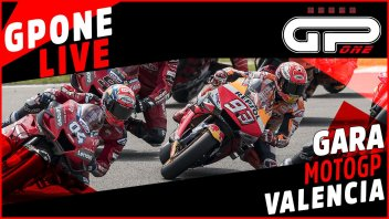 MotoGP: Cronaca LIVE del GP di Valencia: trionfo di Marquez su Quartararo