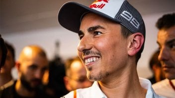"MotoGP: Lorenzo: ""Once I crossed the finish line, I finally felt free."""