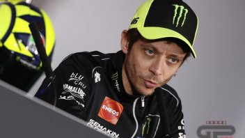 "MotoGP: Rossi: ""Lorenzo as Yamaha tester? If only!"""