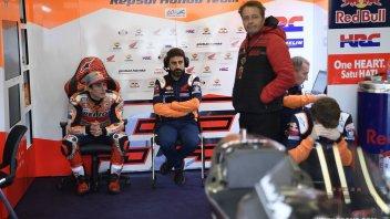 MotoGP: Operazione in vista per Marc Marquez alla spalla destra