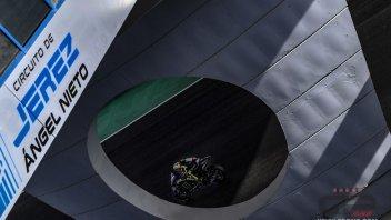 MotoGP: LIVE. DAY 2: La pioggia ferma i test, Marquez il più veloce