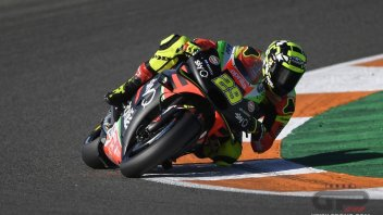 "MotoGP: Iannone: ""My outburst after the fire? I was scared and angry"""