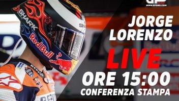 """MotoGP: UFFICIALE  Jorge Lorenzo si ritira dalla MotoGP: """"Ho deciso ad Assen"""""""