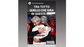 MotoGP: Jorge Lorenzo? Un Ducatista Integralista