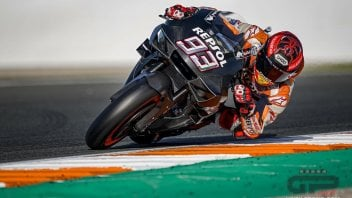 MotoGP: Two days of testing in Jerez, innovations before winter break
