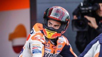 MotoGP: Sepang: i bookmaker credono nella rimonta di Marquez
