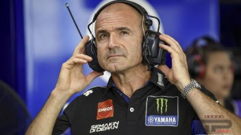 "MotoGP: Yamaha makes an about turn: ""The European test team will be Japanese"""