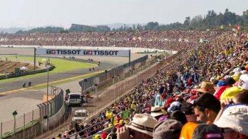 MotoGP: GP Valencia: gli orari in tv su Sky e TV8