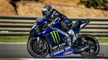 MotoGP: Tutti i tempi, i dati e le velocità massime dei test MotoGP a Valencia