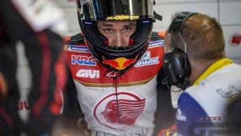 """MotoGP: Zarco: """"Il vantaggio di correre con Honda? Non ti senti mai solo"""""""