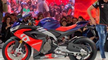 EICMA: Quota 800.000 visitatori per il Salone della Moto 2019